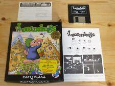 Lemmings-Bellota Arquímedes/A3000/RISC PC etc/RISC OS