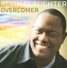 Overcomer by Alvin Slaughter (CD, New, Integrity (USA))