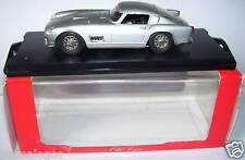 OLD CARS FERRARI 250 GT 1958 GRIS METAL 1/43 IN BOX