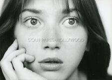 MYRIEM ROUSSEL JE VOUS SALUE MARIE JEAN-LUC GODARD 85 VINTAGE PHOTO ORIGINAL 10