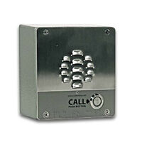 Cyberdata 011186 V3 VoIP Outdoor Intercom 2 Way Communication Replaces 010935