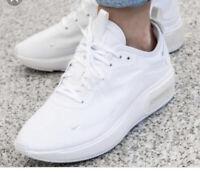 Nike Air Max Dia Trainers Women's UK 5.5 EUR 39 AQ4312 104. White Cream Grey