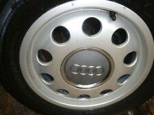 Zollgröße 15 Sommerreifen für Audi