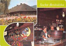B46210 Sucha Beskidzka multiviews  poland