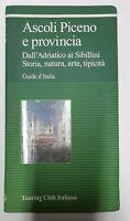 Ascoli Piceno e provincia T.C.I 2003