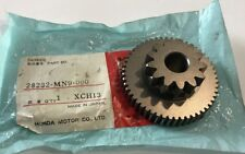 Ingranaggio avviamento - Starter Clutch Idle - Honda NX650 NOS: 28232-MN9-000