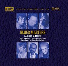 Englische's aus Japan mit Blues Musik-CD