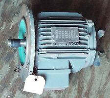 1 USED LEROY SOMER LS80LTR ELECTRIC MOTOR***MAKE OFFER***