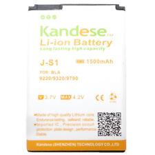 Batterie compatible blackberry js1 pour 9320 curve 9220 curve 9230 9310