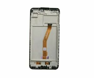 Black Full LCD Display Touch Screen with Frame for BBK Vivo V9 Y85
