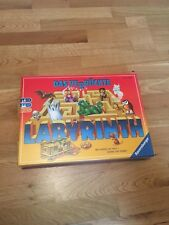 Ravensburger 26446 9 Das Verrückte Labyrinth Legespiel Kinderspiel Familienspiel