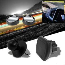 TYA G03 Air Vent Magnet Car Mount Holder For Mobile Cell+RDBKB Blind Spot Mirror