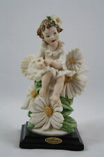 Giuseppe Armani Babette Figurine, 1328c, 2000 Mother's Day