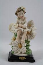 Giuseppe Armani Babette Figurine, 1328c, 2000 Mother's Day