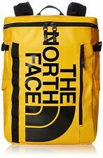 THE NORTH FACE Backpack BC Fuse Box II Summit Gold Yellow Rucksack Men's Daypack