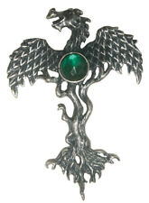 Eastgate Resource The Dragon Tree for Shielding from Danger Pendant Charm