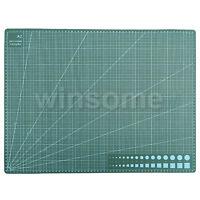 High Quality Cutting Mat Non Slip Self Healing Printed Grid Lines Arts & Crafts