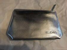 Elemis Small Make up Bag Silver New