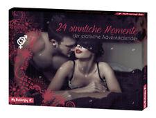 Erotik Adventskalender Advent Kalender Weihnachtskalender Geschenke für Paare