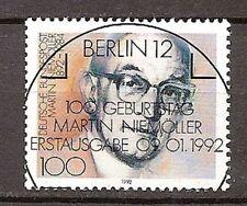 Bundespost - 1992 - Mi. 1584 - Gestempeld - NO573