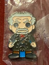 Extagz Doctor Who - The War Doctor - Pathtag Alternative