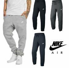 Mens Nike Jogging Bottoms Cuffed Joggers Tracksuit Track Pant Trouser Sweatpants