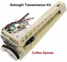 Delonghi TRANSMISSION Assembly -Genuine -5513227951 for Automatic Coffee Machine