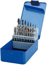 Genuine DRAPER Metric Tap and HSS Drill Set (28 Piece) | 40891