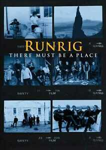 Runrig - There Must Be A Place (NEW BLU RAY) PREORDER 29/10/21