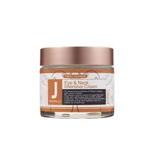 Jkorea Eye Neck Firming Cream 2.5 oz Face Skin Neck Wrinkle Anti Aging Day Night