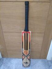 ADIDAS Sachin Tendulkar Club English Willow Master Blaster Cricket Bat Size 6