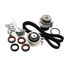 For Audi A4 Quattro Volkswagen Passat 1.8L DOHC Timing Belt & Kit w/ Water Pump