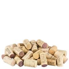 50 - 1000 corchos de vino usados para decoración / tapones de botella de corcho