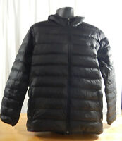 NWT Men's Eddie Bauer Cirruslite Packable Hooded Down Jacket 650 Fill