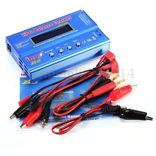 iMAX B6 AC Lipo NiMh Li-ion Ni-Cd RC Battery Balance Digital Charger Discharger