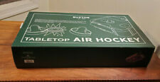 Buxton Tabletop Air Hockey Game Item #SM-37448 (NEW)