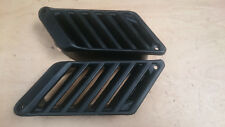 Fiat 126 Standart Aircooled Vents Covers (Small Vent type)
