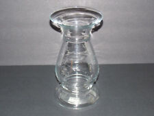 "PRINCESS HOUSE - Crystal Pillar Holder/Vase - ""Heritage"""