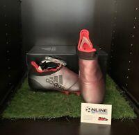 Adidas X17+ Purespeed SG - Grey/Black/Red UK 8.5 US 9 EU 42 (2/3)