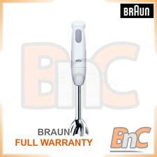 Handheld Blender Braun MQ 100 Curry 450W  Electric Mixer Smoothie Maker Kitchen