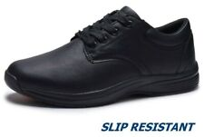 Geers Slip Resistant Comfort Casual Men Athletic Work Shoes