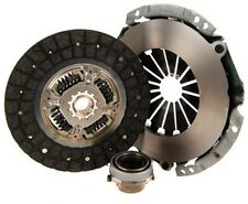 Toyota Hilux VI Pickup 2.5 D-4D 236mm 3 Pc Clutch Kit From 11 2001 To 07 2005