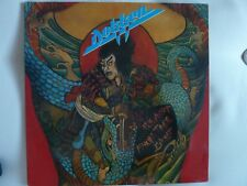DOKKEN BEAST FROM THE EAST 2 X LP VINYL IN EXCELLENT CONDITION