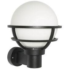 Außenleuchte Außenwandleuchte Außenlampe Alu E27 230V 75W  ALBERT LEUCHTEN