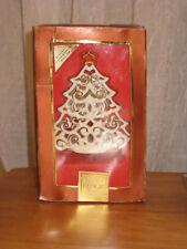 Unused Lenox Bright Christmas Tree Votive