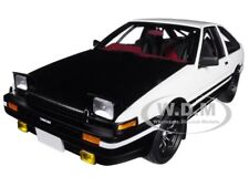 "TOYOTA SPRINTER TRUENO AE86 ""INITIAL D"" FINAL VERSION 1/18 CAR BY AUTOART 78799"