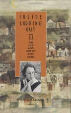 Inside Looking Out: The Life and Art of Gina Knee-ExLibrary