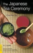 Japanese Tea Ceremony by A. I. Sadler (Hardback, 2008)