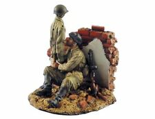 █ 1/35 Resin WWII Soviet Soldier Prosthesis Cover W/base BL050