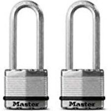 "Master Lock #M1XTLJCCSEN 1-3/4""LS Lam Padlock"